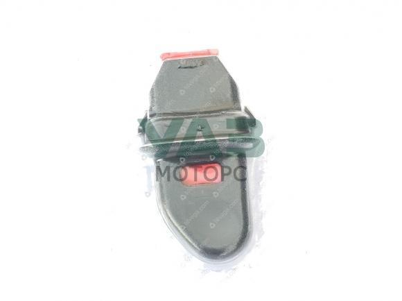 Кнопка выключения замка двери (со втулкой) Уаз Патриот (до 2014 года) (ОАО УАЗ) 3162-6105125