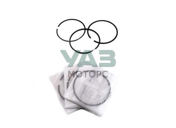Кольца поршневые (номинал 95,5 / толстые / ЗМЗ 409) (Buzuluk / Чехия) 405.1000100