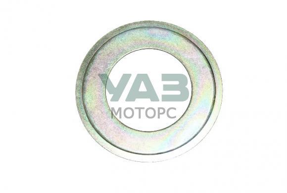 Кольцо маслоотражательное подшипника вторичного вала КПП АДС (5 передач) (ОАО УАЗ) 255-1701157