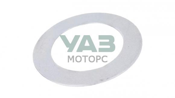Кольцо маслоотражающее подшипника 7608 заднего моста Спайсер (ОАО УАЗ) 3160-00-2402050-97