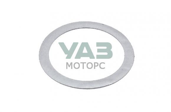 Кольцо регулировочное 0,15 мм подшипника хвостовика (мост Тимкен / Колхозный) (Сервис-Штамп / Ульяновск) 3741-00-2402032-00
