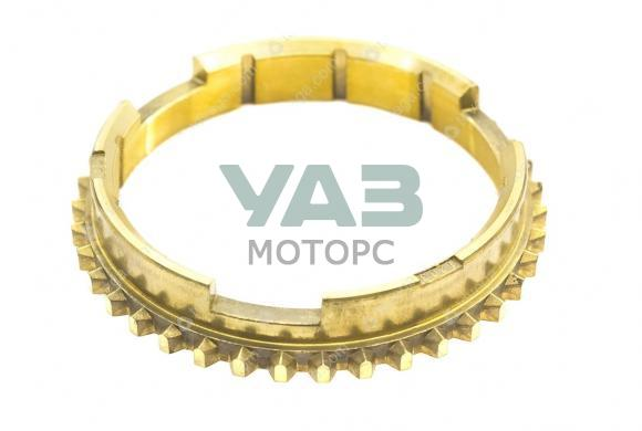 Кольцо синхронизатора (КПП 4х ступка / нового образца) Уаз 452, 3151 (ОАО АДС) 469-1701164