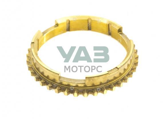 Кольцо синхронизатора (КПП 4х ступка / нового образца) Уаз 452, 3151 (Tanaki) 469-1701164-01