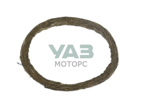 Кольцо уплотнительное сальника поворотного кулака (войлок) (Ульяновск) 0069-00-2304055-00