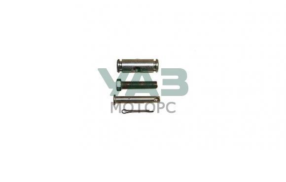 Комплект крепления топливного бака Уаз 469, Хантер, Патриот (Уаз Моторс) 0469-00-1101142-95