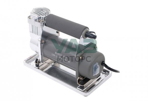 Компрессор электрический Беркут R20 (12V) 72л/мин