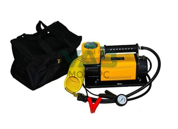 Компрессор электрический T-MAX 160 л/мин (12в) W0466