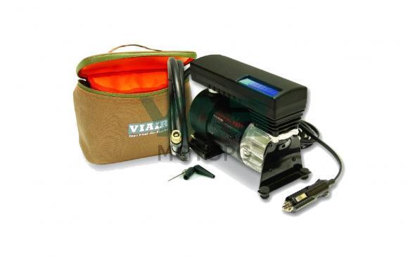 Компрессор переносной 12V 36 л/мин (VIAIR 77P)