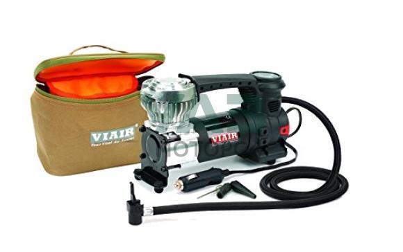 Компрессор VIAR 85P автомобильный (12В / 46 л/мин) 00085V