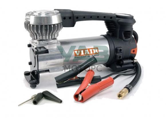 Компрессор VIAR 88P автомобильный (12В / 56 л/мин) 00088V
