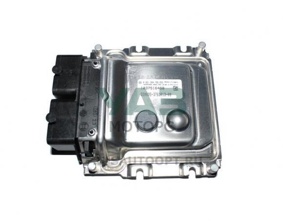 Контроллер (блок управления двигателем / ЭБУ) Уаз 2206, 3741 (ЗМЗ 4091 / ЕВРО-3) (Bosch Германия 0 261 S04 795) 2206-95-3763013-00
