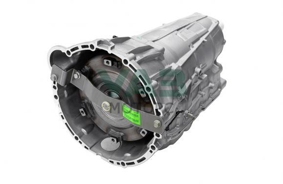 Коробка передач автоматическая (АКПП / PUNCH 6-и ступенчатая) Уаз Патриот, Пикап с 2019 года (ОАО УАЗ) 3163-40-1700010-20