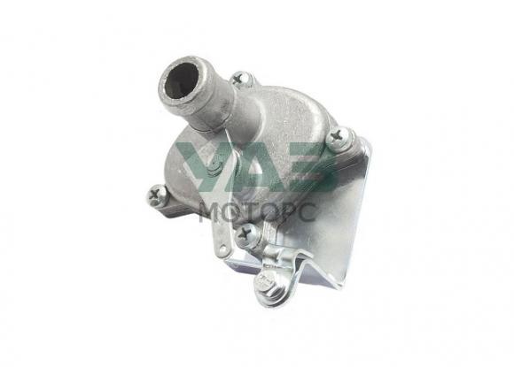 Кран отопителя керамический УАЗ 3741 (ЗМЗ 4091 / D-20) (ЯВВА / Ульяновск) 452-8101400-20