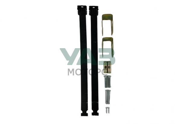 Крепления топливного бака Уаз 469, 3151, Хантер (установочный комплект) Уаз Моторс 0469-00-1101110-00