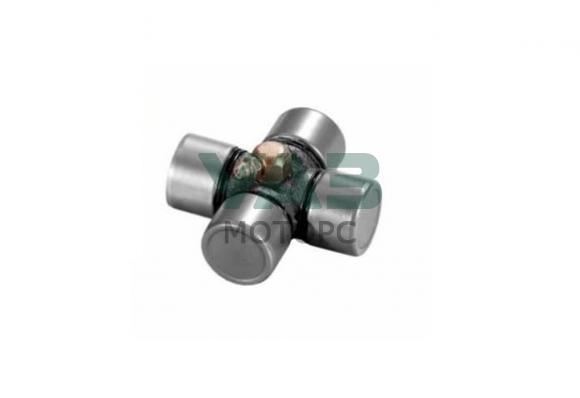 Крестовина карданного вала с масленкой и стопорными кольцами УАЗ (d 28) (ОАО УАЗ) 2121-10-2202030-00