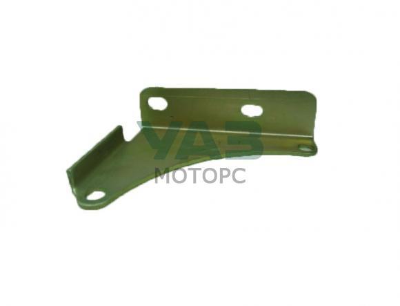 Кронштейн крепления приемной трубы глушителя (ОАО УАЗ) 2360-80-1203025-95