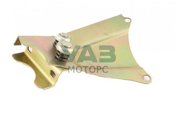 Кронштейн крепления приемной трубы Уаз 2206 (ОАО УАЗ) 2206-95-1203025-95