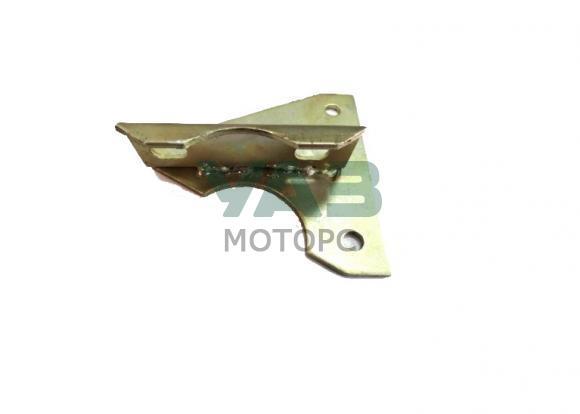 Кронштейн крепления приемной трубы Уаз 452 (Буханка) (ОАО УАЗ) 3741-00-1203025-97