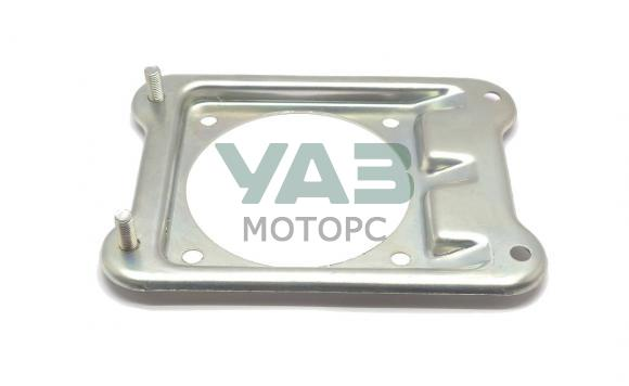 Кронштейн вакуумного усилителя тормозов Уаз 3151, Хантер (ОАО УАЗ) 3151-00-3510210-95