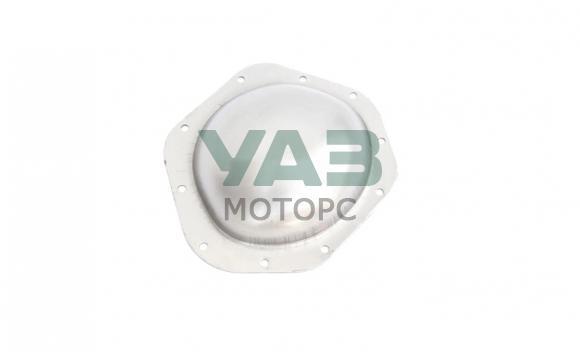 Крышка картера моста Спайсер (стальная) (ОАО УАЗ) 3160-00-2401018-95