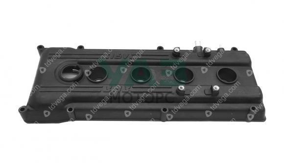 Крышка клапанная ЗМЗ 409 Евро 0, 2 (пластик) (ОАО ЗМЗ) 406.1007230-41