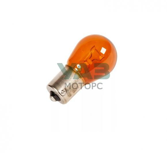 Лампа 12V PY21W (оранжевая) указателя поворота Osram Original Line (7507)