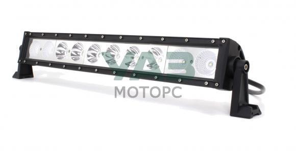Лайт-бар (балка светодиодная / 100Вт / комбинированный свет) redBTR 813110