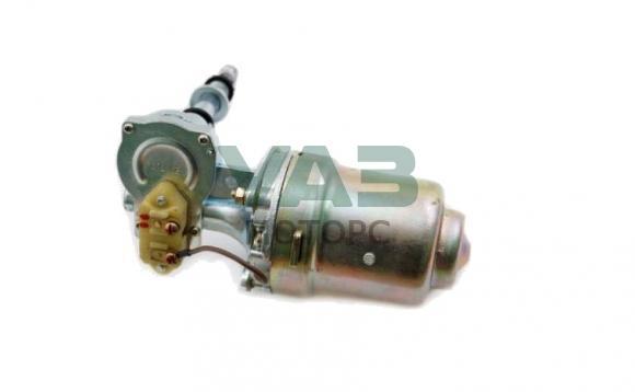 Моторчик стеклоочистителя Уаз 469 (старого образца / верхнее расположение) (Ульяновск) СЛ236Е-5205100
