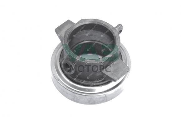 Муфта сцепления в сборе (КПП 4 передачи / лепестковая корзина / толстый вал 35 мм) (MetalPart) 31514-1601180