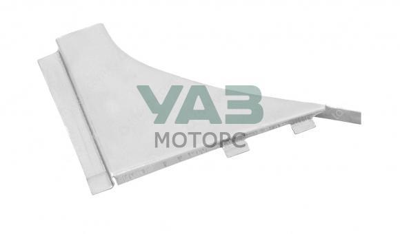 Надставка нижней панели (правая) Уаз 452, 3303, Буханка (ОАО УАЗ) 451-50-5401082