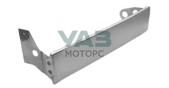 Надставка облицовки радиатора левая (ресничка) Уаз Патриот до 2015 года (ОАО УАЗ) 3163-16-8401021-00