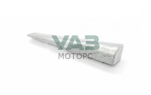 Накладка облицовки радиатора (левая) Уаз Хантер, 469 (Ульяновск) 469-8401477