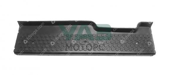 Накладка подножки (средняя правая / резина) Уаз 3162, Патриот, Профи (ОАО УАЗ) 3160-8405580