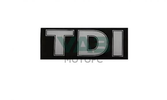 Наклейка (TDI) (Ульяновск) 3163-00-8212506-00