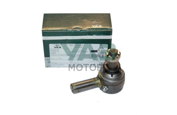 Наконечник рулевой тяги правый (обслуживаемый) УАЗ (ОАО УАЗ) 0469-00-3414056-01
