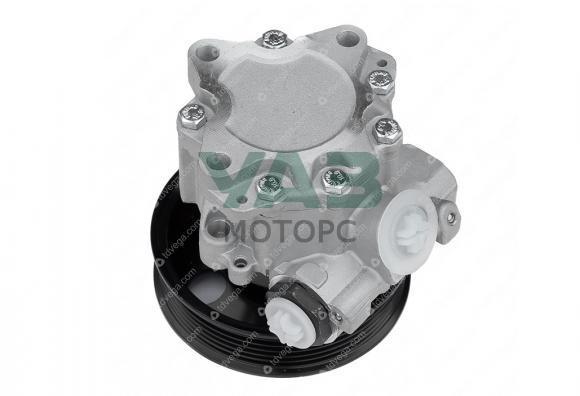 Насос гидроусилителя (ГУР) Уаз 452, 3909 (двигатель ЗМЗ 4091 / аналог ШНКФ 453471.015) (Cartronik) 2206-95-3407010-10