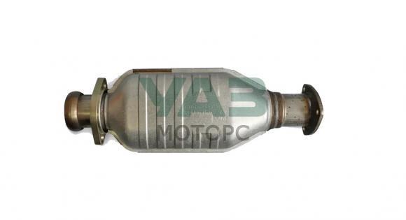 Нейтрализатор УАЗ Патриот, Хантер (ЗМЗ 409 / Евро-2) (МГС / Н.Новгород) 3160-20-1206010-05