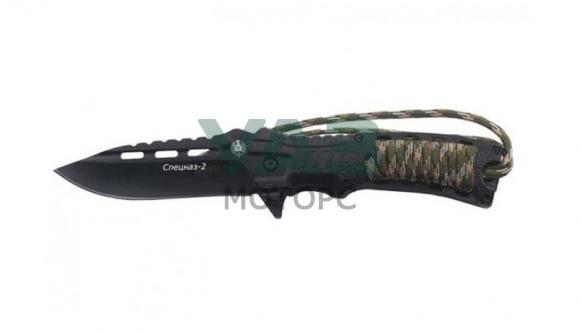 Нож M9677 Спецназ-2