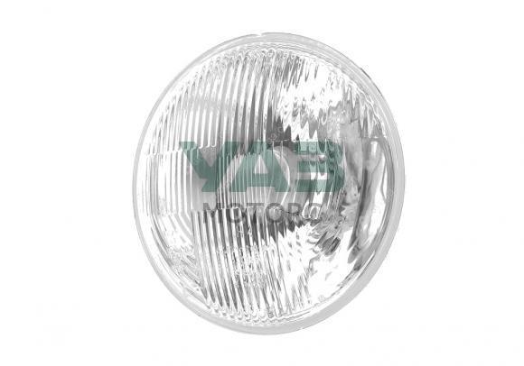 Оптический элемент (галоген / с габаритным светом) Уаз Хантер, Буханка (ОСВАР) 124.3711200-13