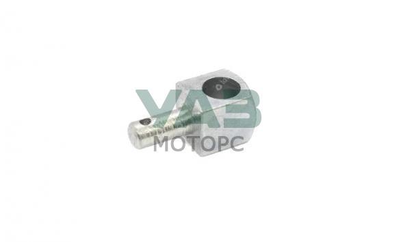 Палец тяги РК / КПП (короткий) Уаз 452, 3303 (Буханка) (ОАО УАЗ) 0451-50-1703139-10