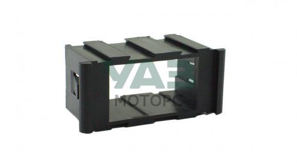 Панель для установки дополнительных кнопок (наборная / средний элемент) (redBTR) 809020