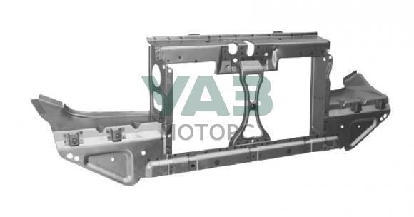 Панель рамки радиатора (телевизор) Уаз Патриот (ОАО УАЗ) 3163-00-8401050-00