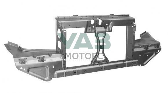 Панель рамки радиатора (телевизор) Уаз Профи (ОАО УАЗ) 2360-8401050