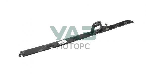 Панель тента лобового стекла правая Уаз 469, 3151 (ОАО УАЗ) 469-6000016