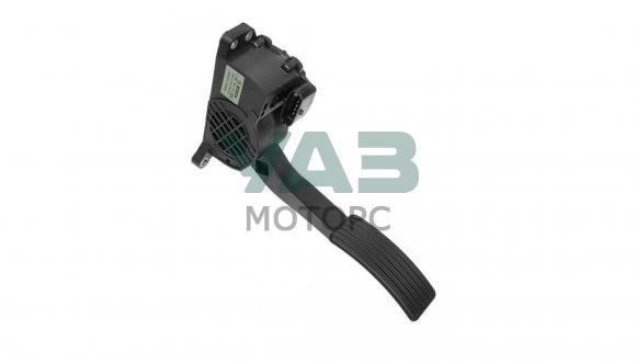 Педаль акселератора (модуль электронный) Уаз Патриот, Хантер Евро 3, 4 (Bosch / Германия / 0 280 755 115) 3163-00-1108150-00