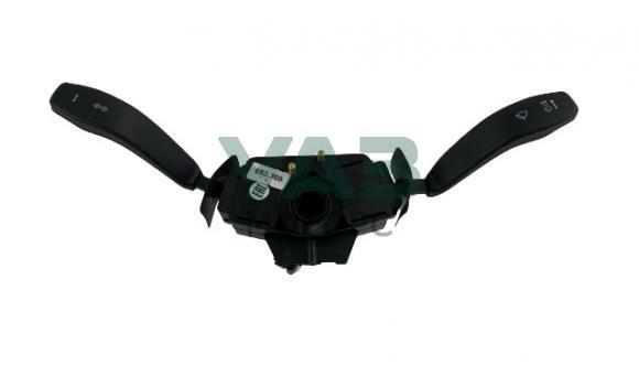 Переключатель подрулевой (в сборе / нового образца) УАЗ Патриот (ОАО УАЗ) 3163-00-3709005-10