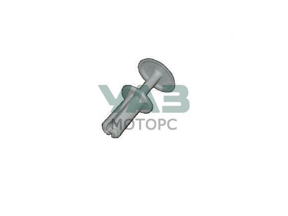 Пистон крепления обивки (серый) 2206-5402254-01