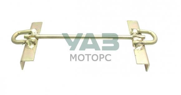 Планка прижимная батареи АКБ Уаз Патриот (ОАО УАЗ) 3163-00-3703016-00