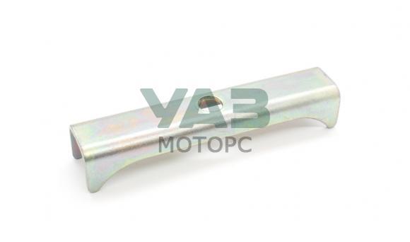 Планка прижимная приемной трубы Уаз 3160, Хантер (ОАО УАЗ) 3160-20-1203026-00