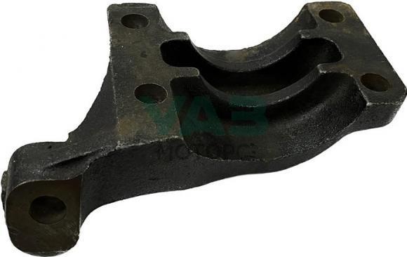 Подкладка стремянок передняя правая Уаз 469, 3151 (ОАО УАЗ) 469-2902418-02
